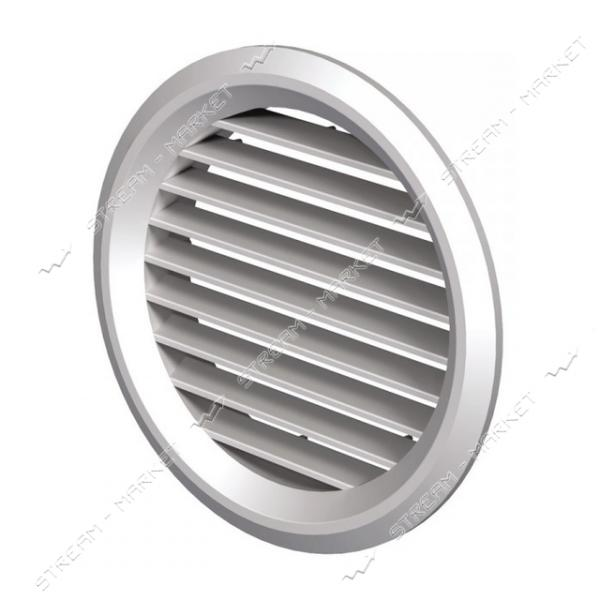 VENTS Решетка вентиляционная дверная МВ 50 БВс