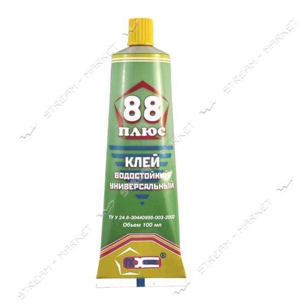 Клей 88 плюс Химик-Плюс 40мл