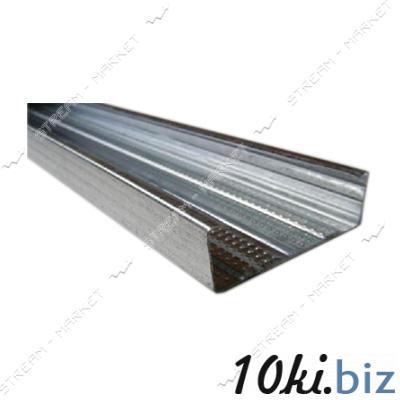 Профиль для гипсокартона потолочный CD60 3м 0.33мм Профиль гипсокартонный на Электронном рынке Украины