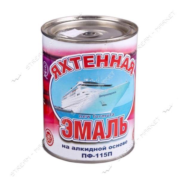 Морилка с лаком Яхтенная деревозащитное средство 'лазурь' Каштан 0.75л