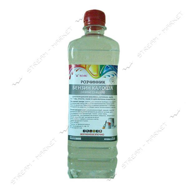 КОЛИС Бензин Калоша 4.5л (3200г)