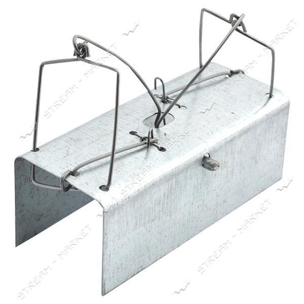 Мышеловка домик металл
