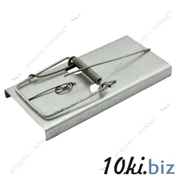 Мышеловка защелка металл Ловушки для грызунов на Электронном рынке Украины