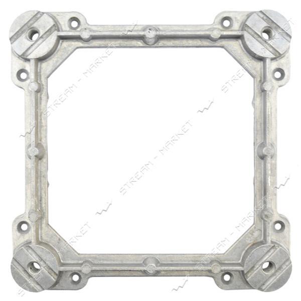 Рамка для табурета алюминиевая 220х220мм