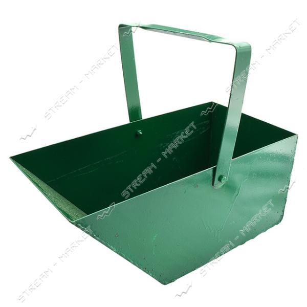 Ящик для угля 40*20*20см