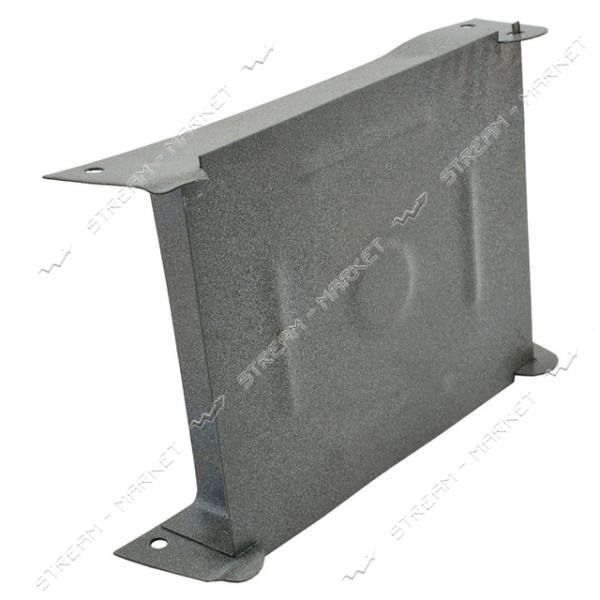 Сажетруска стальная крашенная 120х115мм