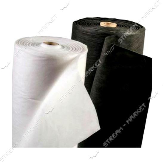Агроволокно Agreen 50гр/м2 100х1.6м бело-черное
