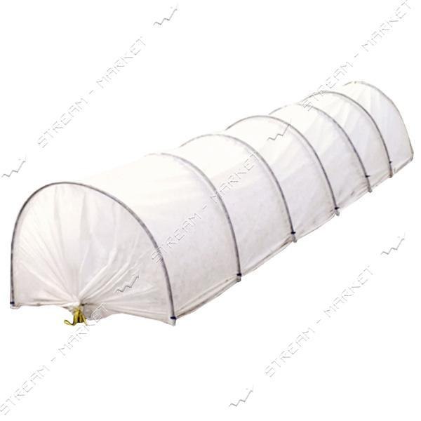 Парник Подснежник из агроволокна 50г/м2 4м