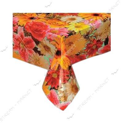 Клеенка для стола Lika 66 силикон 1.37х30м Китай