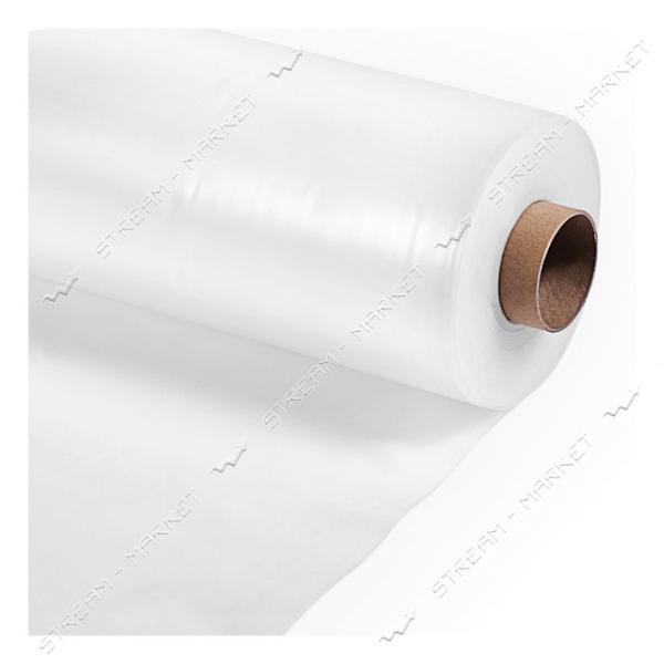 Пленка тепличная белая 100мкм 1.5х100м