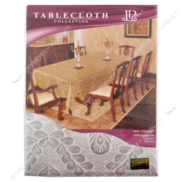 Скатерть для стола Бахрама 140х180см