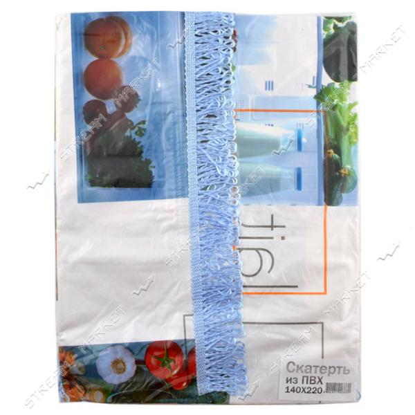 Скатерть для стола Бахрама 140х220см