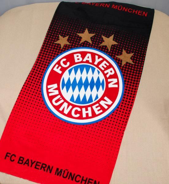 Полотенце пляжное Bayern Munchen