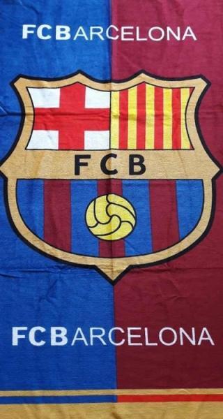 Полотенце пляжное Barselona 2
