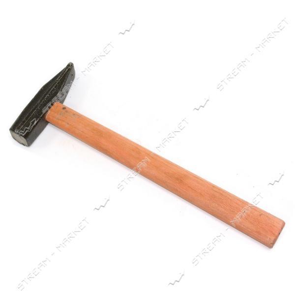 Молоток с ручкой с квадратным бойком 0.5 кг