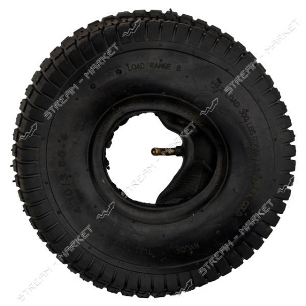 Покрышка на колесо 3.5-4
