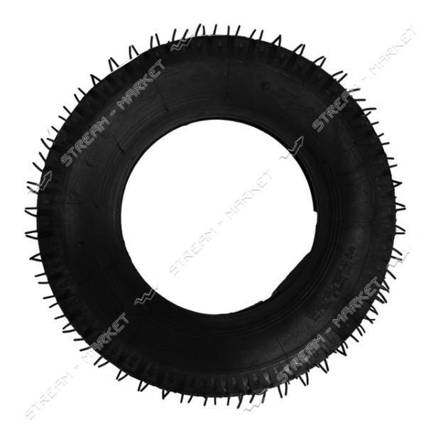 Покрышка (с камерой) на колесо 4.0-10