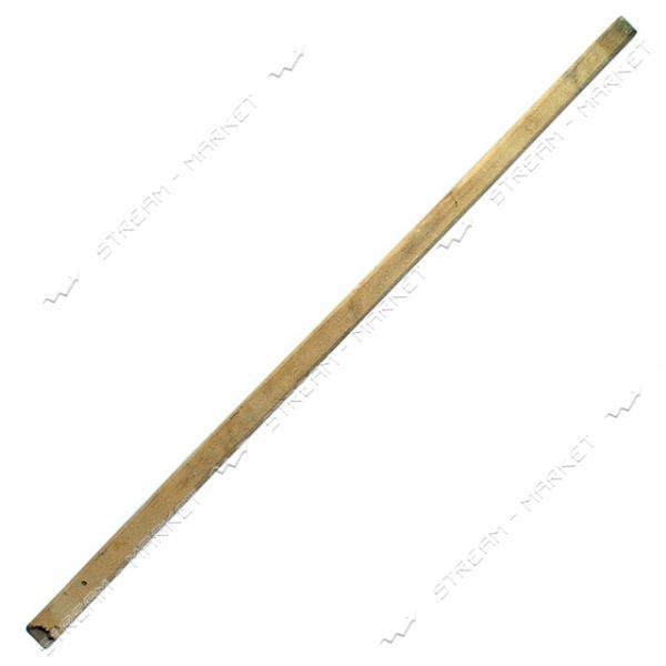 Ручка для плоскореза Бук