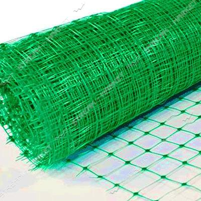 Сетка огуречная Ячейка 18х20 см 1, 7х500 м зеленая Украина