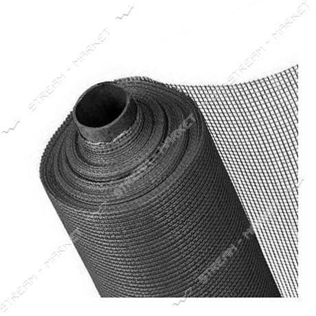 Сетка тканая нержавеющая ячейка 0.16мм d0.12мм ширина 1м