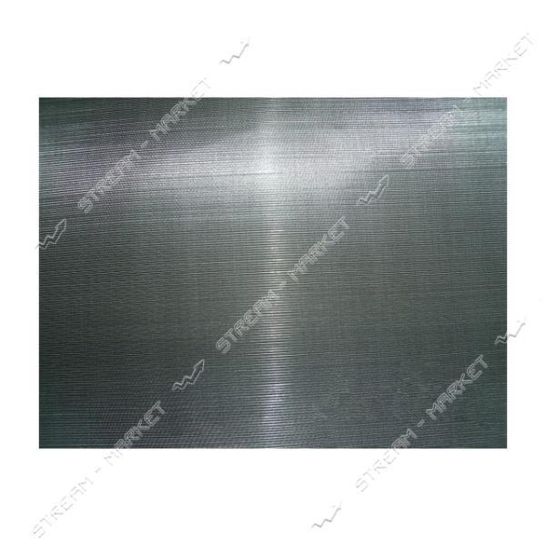 Сетка фильтровая нержавеющая для скважин П-56 ячейка 0.4мм d0.28мм ширина 1м