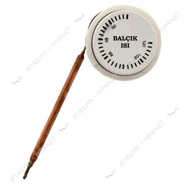 Терморегулятор для тэна капилярный 120 С BALCIK