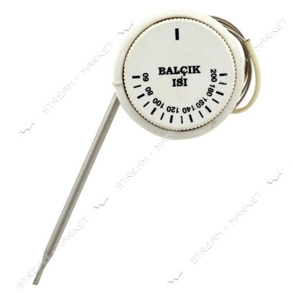 Терморегулятор для тэна капилярный 200 С BALCIK