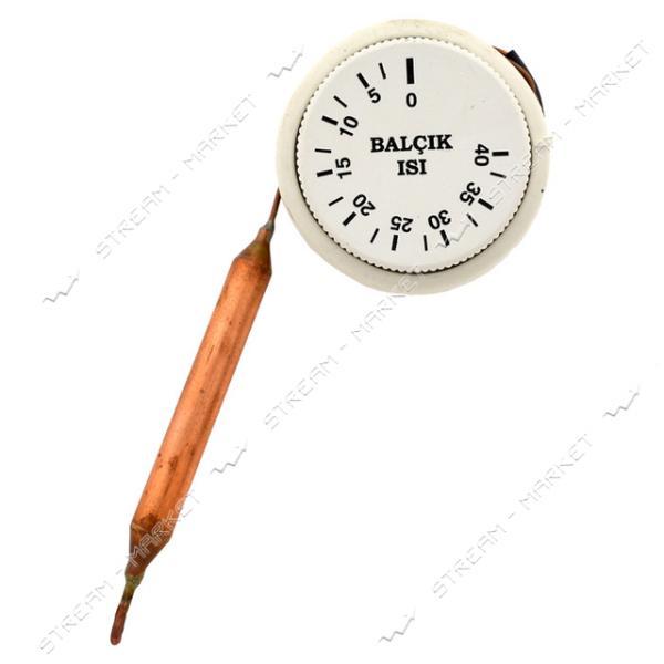 Терморегулятор для тэна капилярный 40 С BALCIK