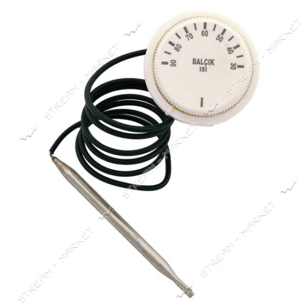 Терморегулятор для тэна капилярный 90 С BALCIK