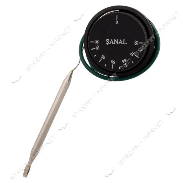 Терморегулятор для тэна капилярный 85 С SANAL