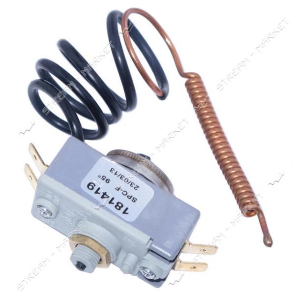 Терморегулятор для тэна капилярный 16А для Gorenje, Electrolux THERMOWATT