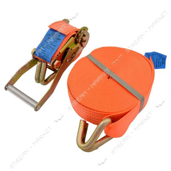 Стяжной механизм для крепл. груза (12 м механизм крепл. 5 тонн на разрыв)