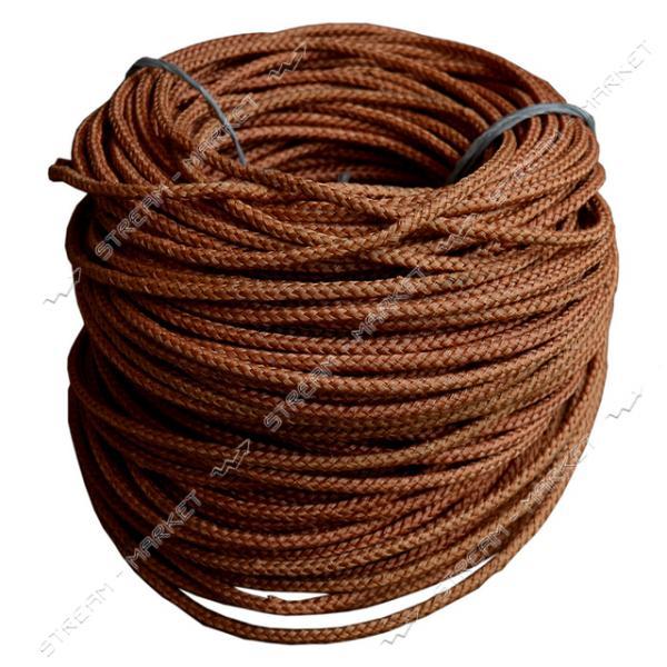 Веревка кор d10мм 100м