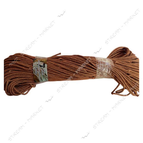 Веревка кор d8мм 100м