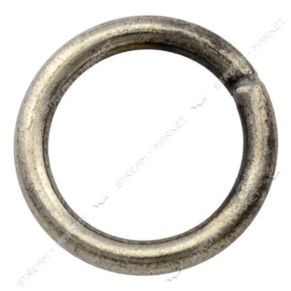 Кольцо сварное 8х43мм