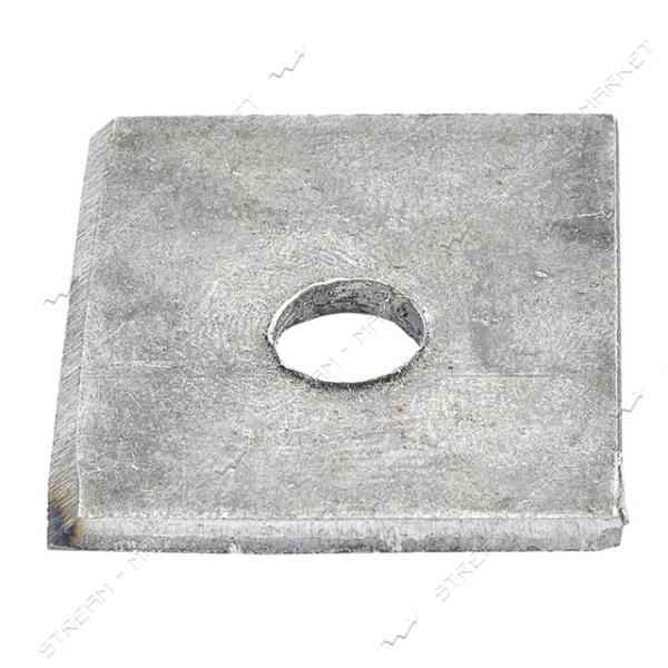 Клин на молоток и кувалду ( шир. 30 мм.*дл. 30 мм.*толщ. 2 мм. ) ( кратно 10 )