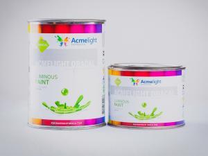 AcmeLight Oracal - краска для печати на пленке оракал (0,25; 0,5; 1 л)