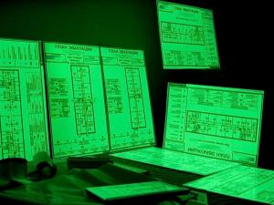 Планы эвакуации фотолюминесцентные