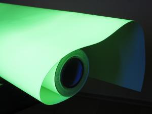 Пленка FES, светящяяся в темноте, рулон 36 м²