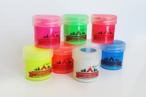 Светящаяся краска для туризма