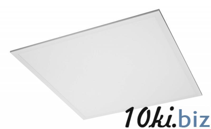 Светодиодная LED панель GTV Poland , 45W, 6400К, IP44, толщина - 8мм, PREMIO Офисно-торговое освещение в Украине
