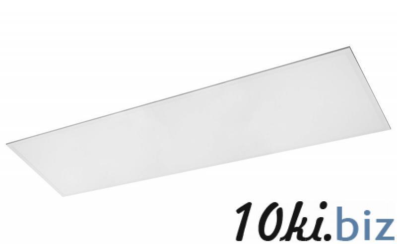 Светодиодная LED панель GTV Poland, 52W, 6400К, IP44, толщина - 8мм, PREMIO. Офисно-торговое освещение в Украине
