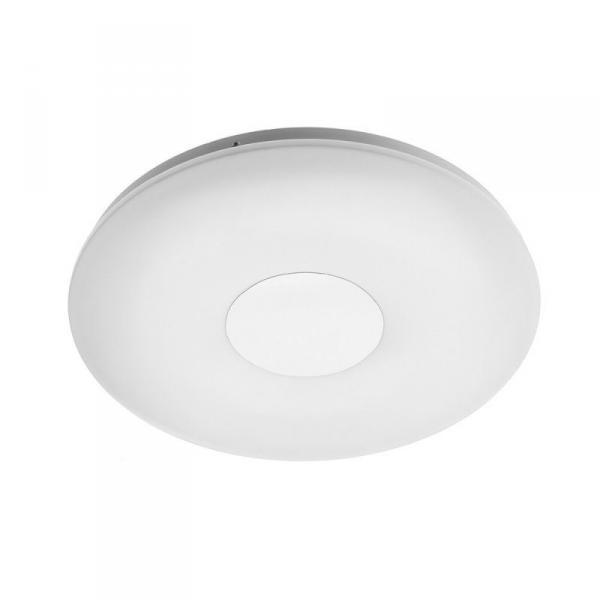 Светодиодный LED светильник GTV, 20W, 4000К, круглый, накладной, IP44, ENZO