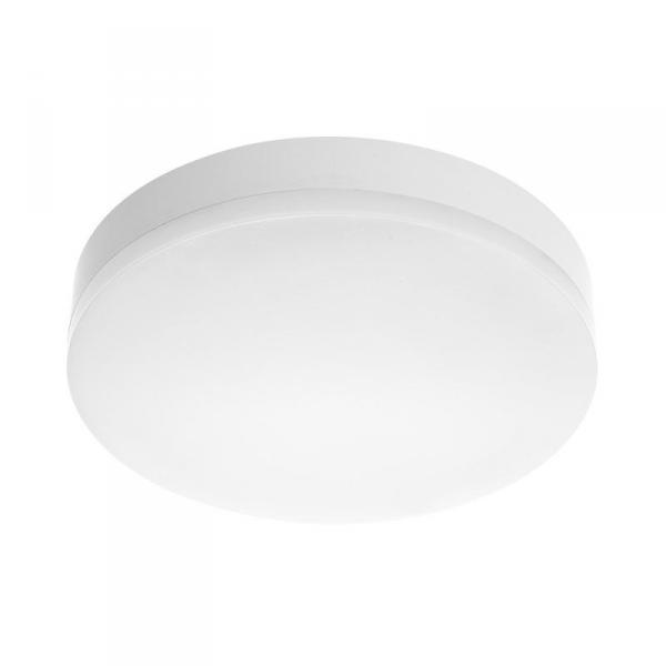 Светодиодный LED светильник GTV, 22W, 4000К, круглый, накладной, IP54, IK08, EMPOLIO LED.