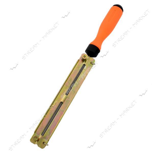 Напильник с планкой и ручкой Китай d4мм