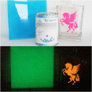 AcmeLight Glass Classic - краска для стекла (0,75; 1,5 л)