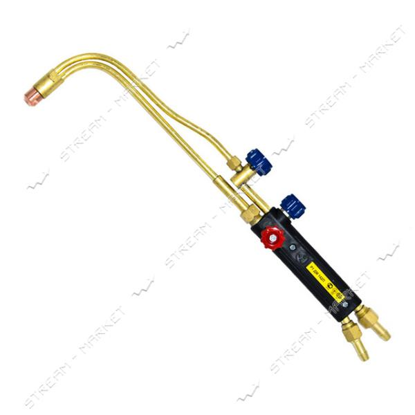 Газовый резак Донмет Р1 142 МАФ 9/9