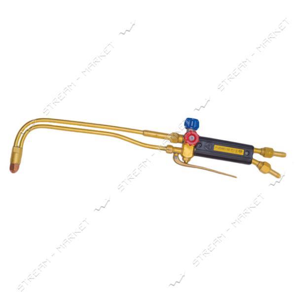 Газовый резак Донмет Р1 150 Пропан 6/6 (С рычагом)