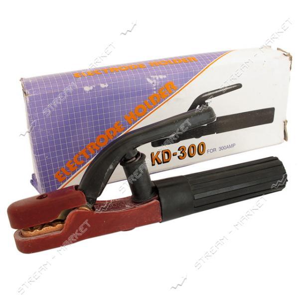 Электрододержатель KD- 300А