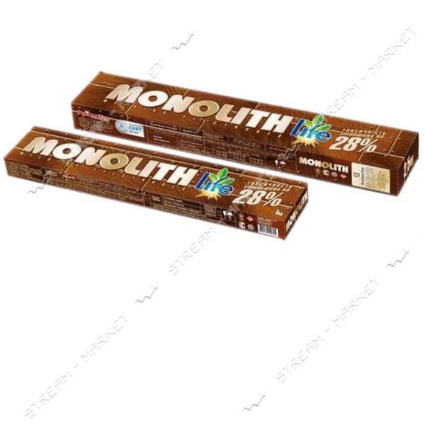 Электроды 'Монолит' УОНИ 13/55 4, 0 мм, 5 кг. (Винница)